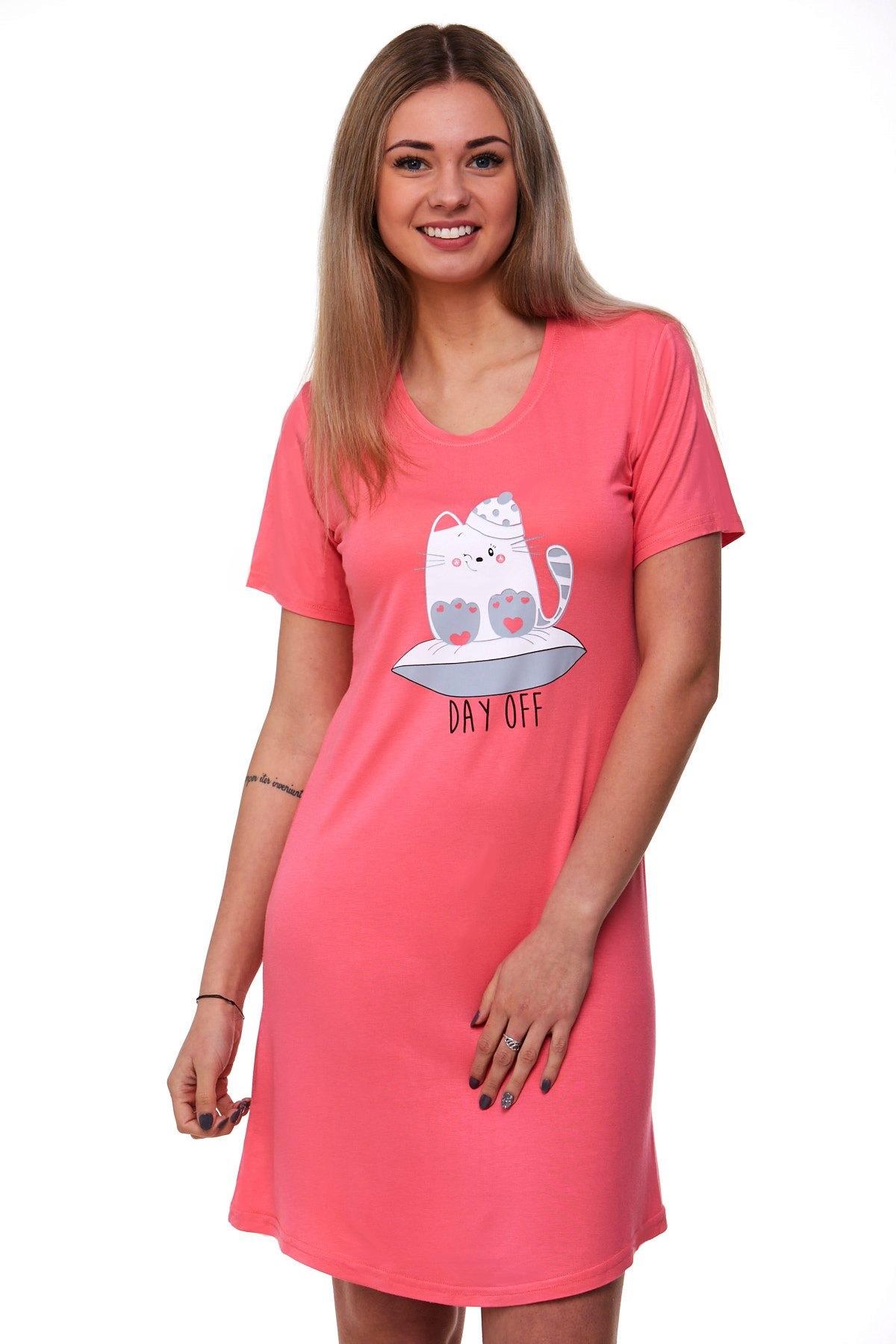 Noční košilka jemná 1C1595