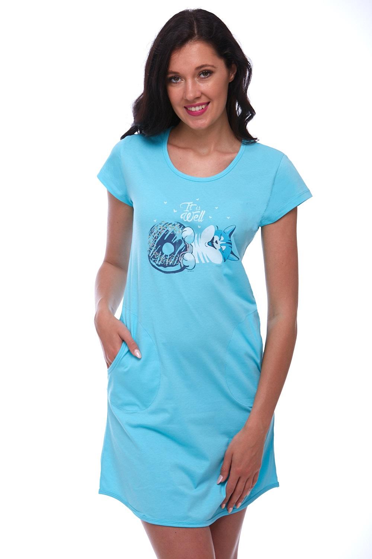 Noční košilka 1C1598