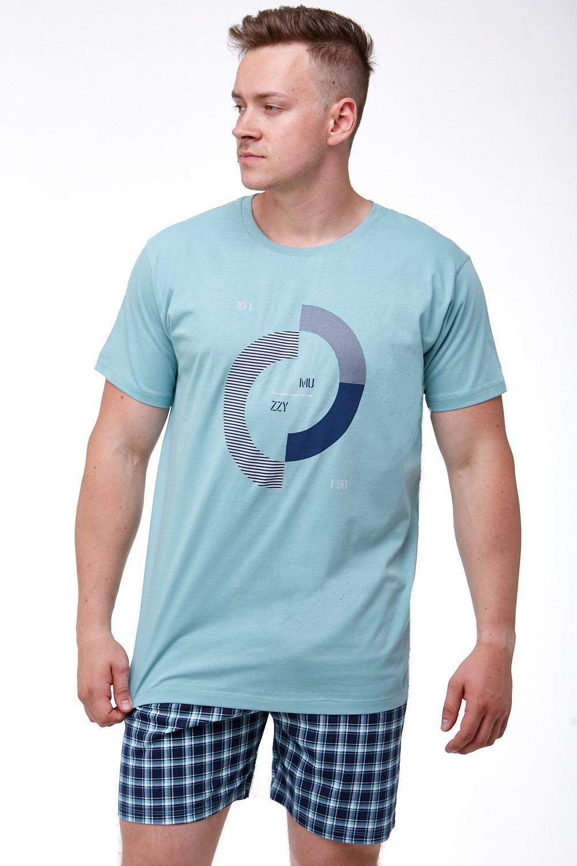 Pyžamo pro muže luxusní 1P0703