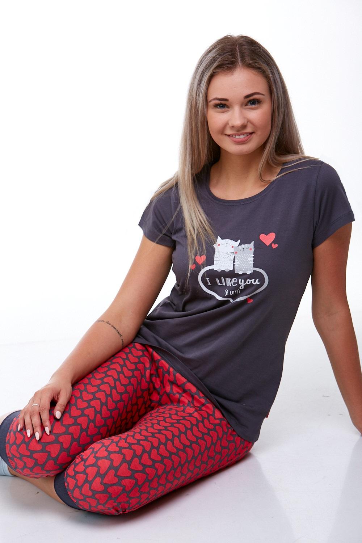 Dámské pyžamo 1B0725