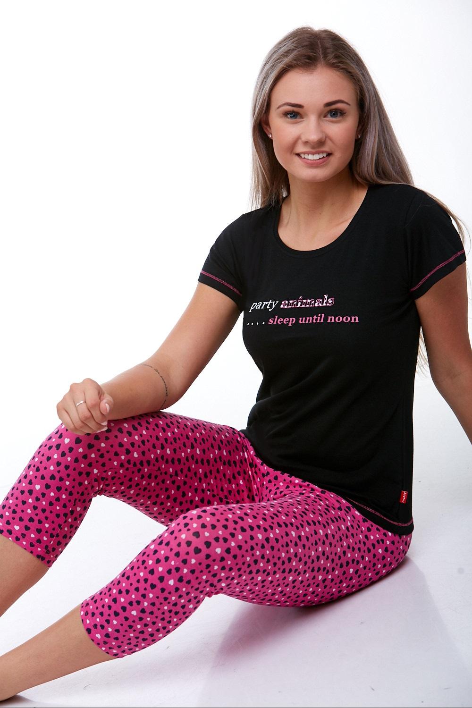 Dámské pyžamo 1B0723