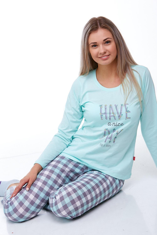 Dámské pyžamo Lama 1B0726
