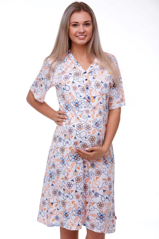 Kojící a těhotenská košilka 1C1622