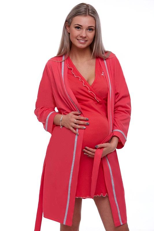 Župan a košilka na kojení 1K9080
