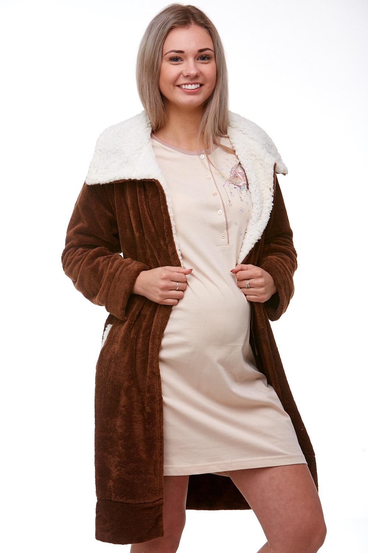 Župan a košilka na kojení 1K9219