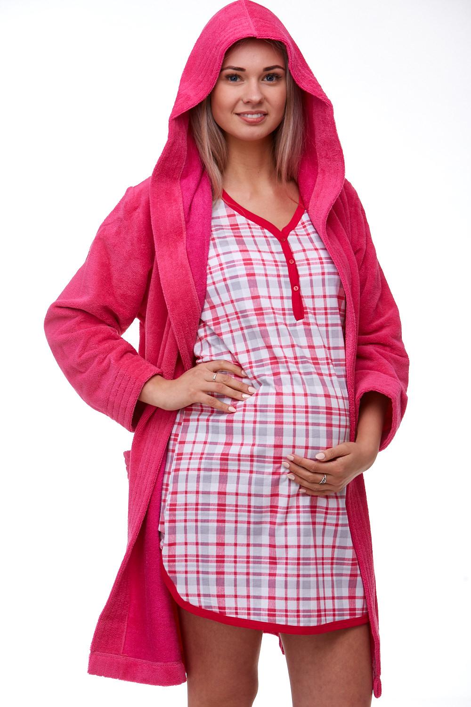 Župan a košilka na kojení 1K9216