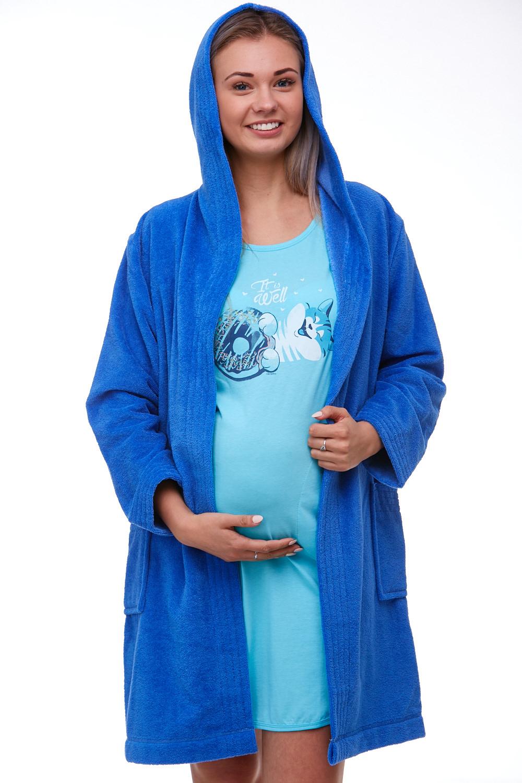Župan a košilka těhotenská 1K9239
