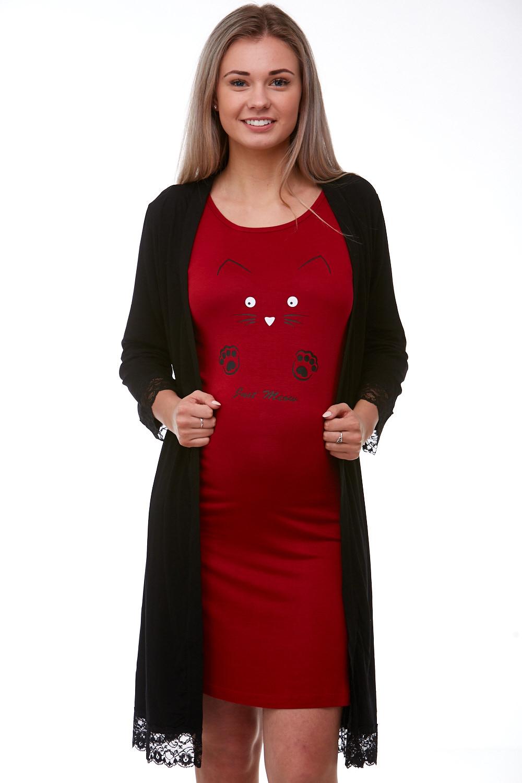 Župan a košilka těhotenská 1K9228