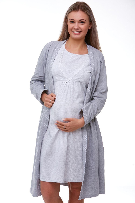 Župan a košilka na kojení 1K9328