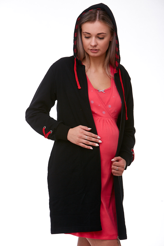 Župan a košilka na kojení