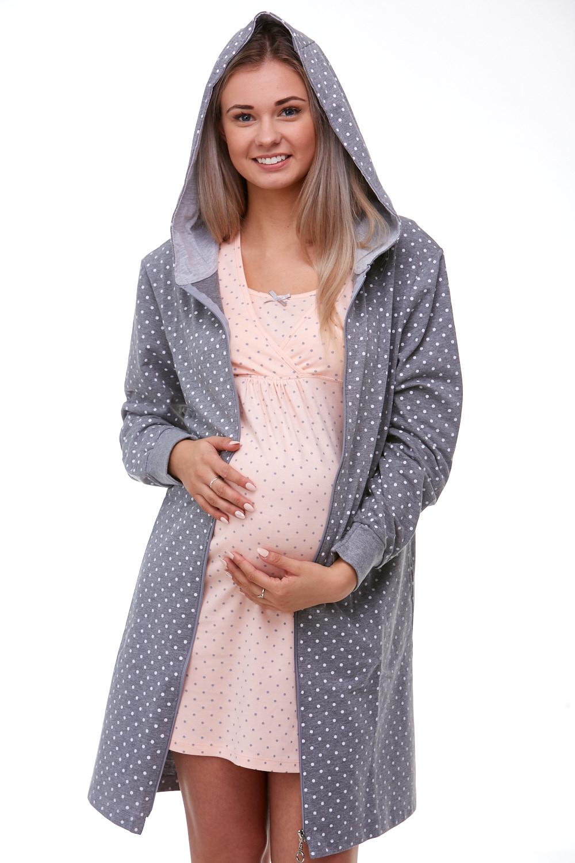 Župan a košilka na kojení 1K9307