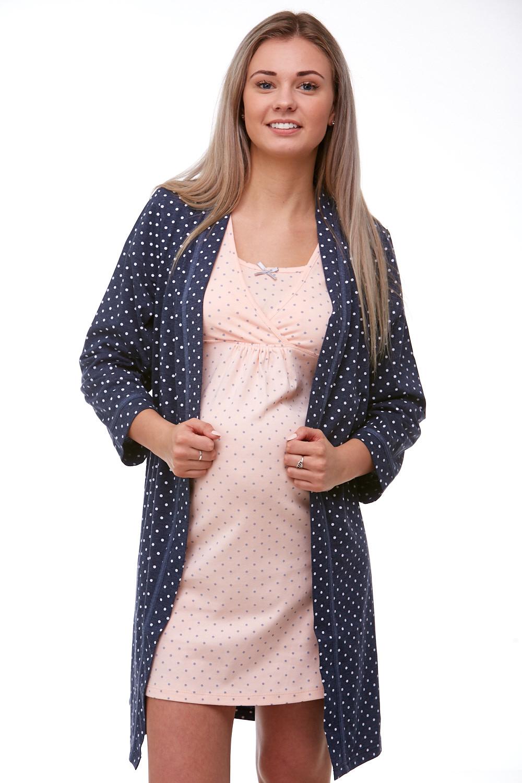 Župan a košilka na kojení 1K9306