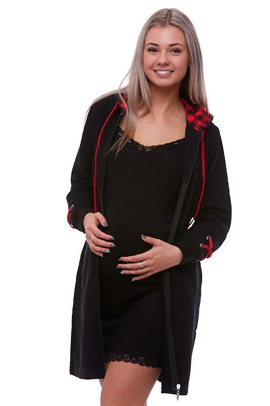 Župan a košilka na kojení 1K9356