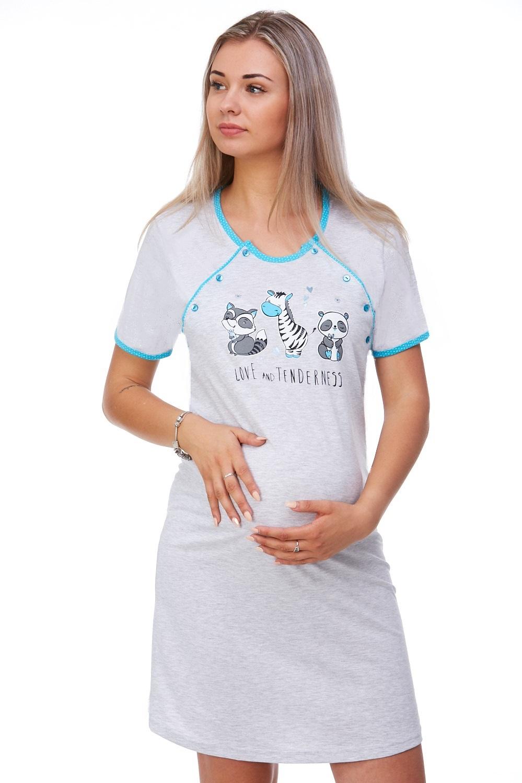 Košilka kojící do porodnice 1C1681