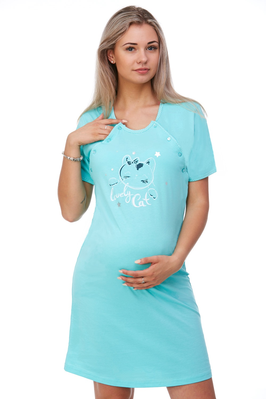 Košilka kojící do porodnice 1C1679