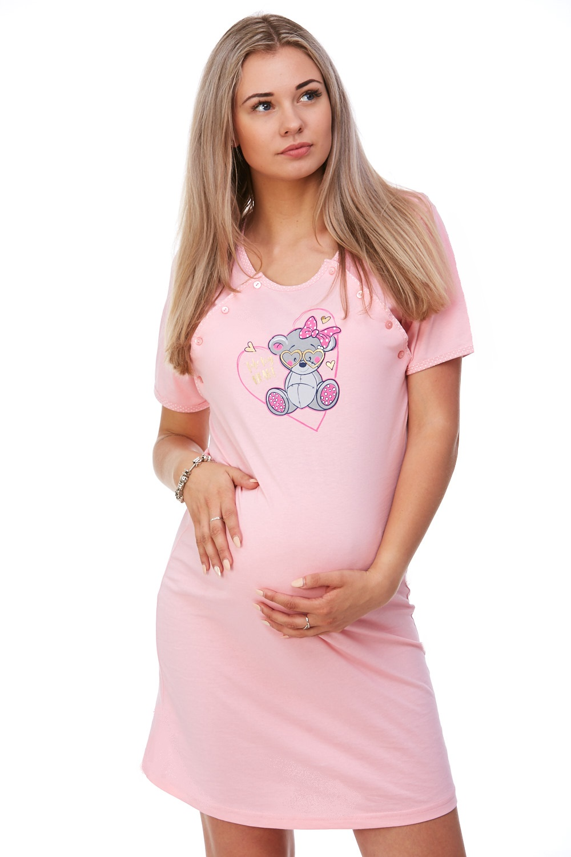 Košilka kojící do porodnice 1C1675
