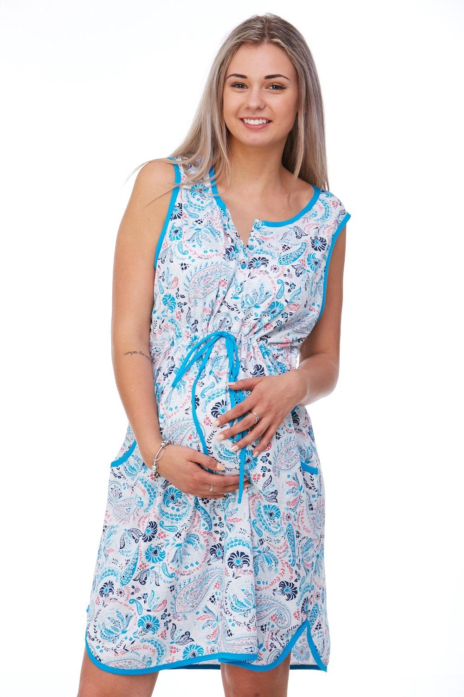 Kojící a těhotenské šaty 1C1656