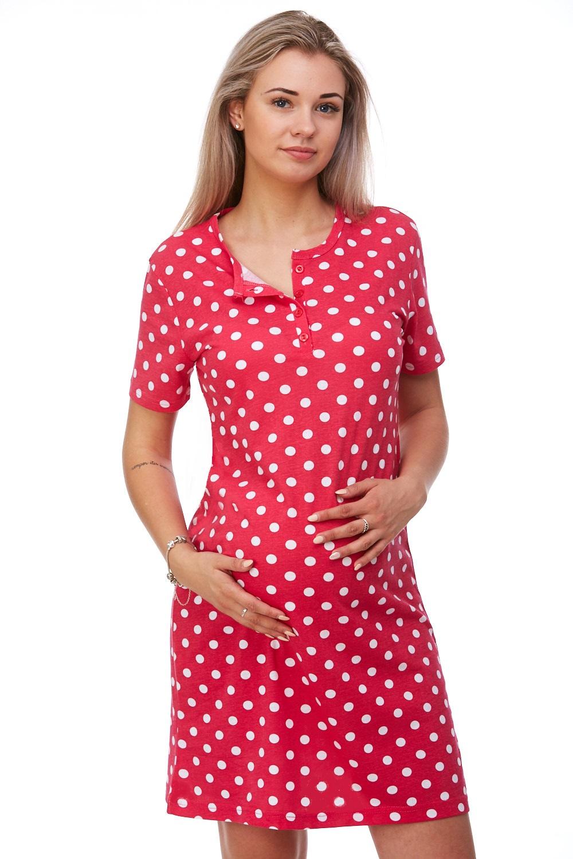 Kojící a těhotenská košilka 1C1627