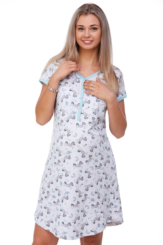 Kojící a těhotenská košilka  1C1665