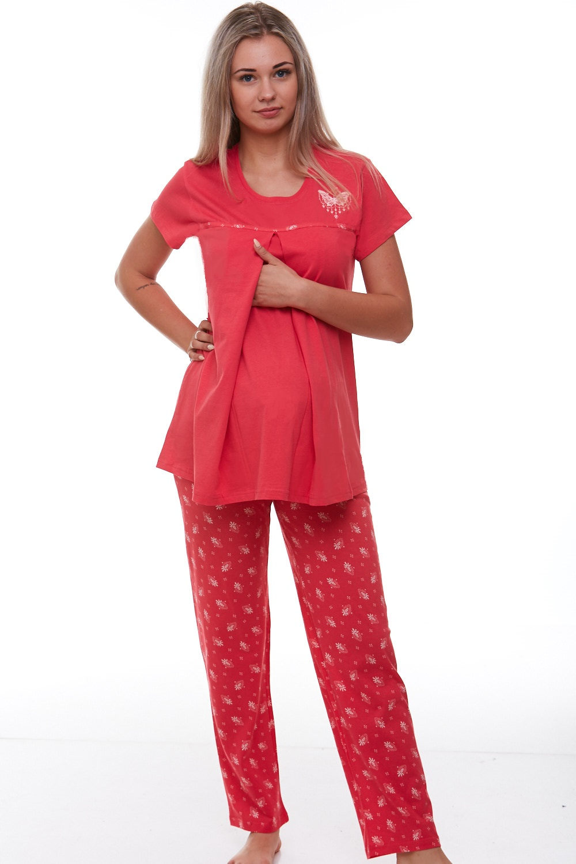 Pyžamo kojící i těhotenské 1B0733