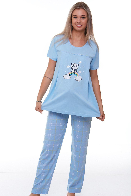 Pyžamo pro maminky 1B0731