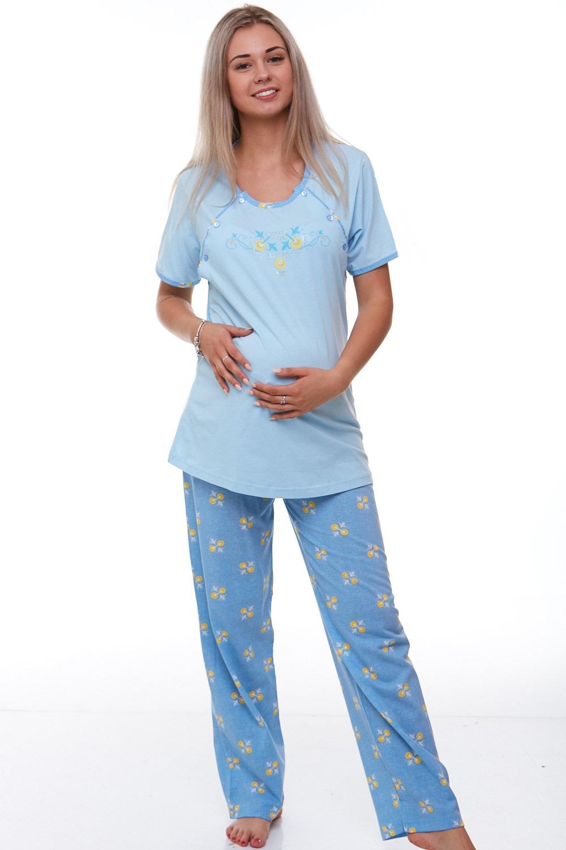 Pyžamo kojící i těhotenské 1B0728