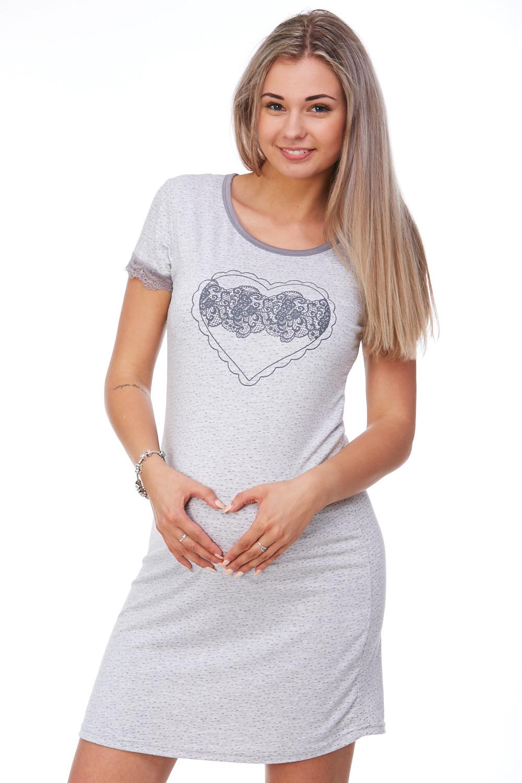 Těhotenská košile luxusní 1C1651