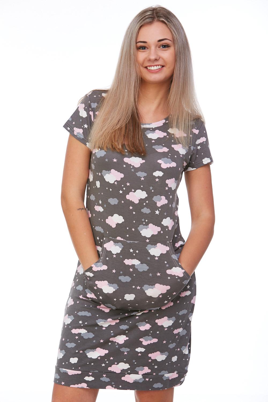 Noční košilka luxusní 1C1649