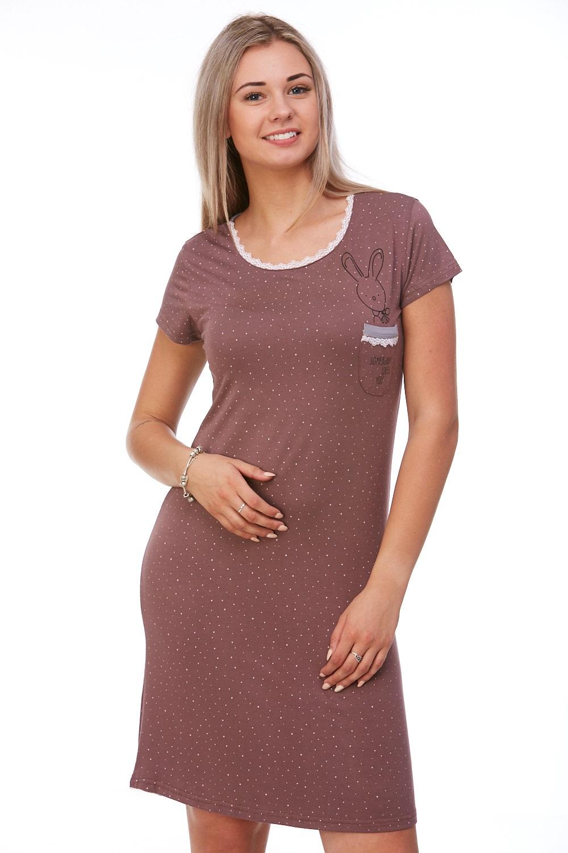 Noční košilka luxusní 1C1648