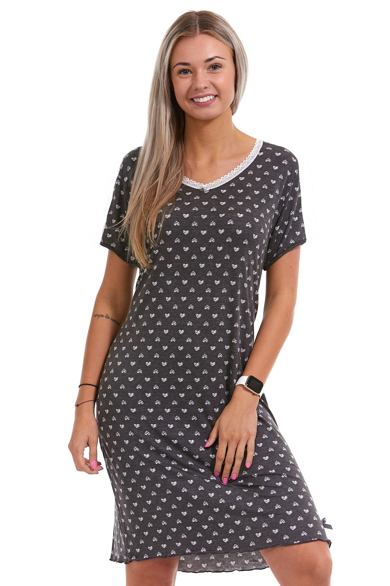 Jemná košilka pro ženu 1D0693