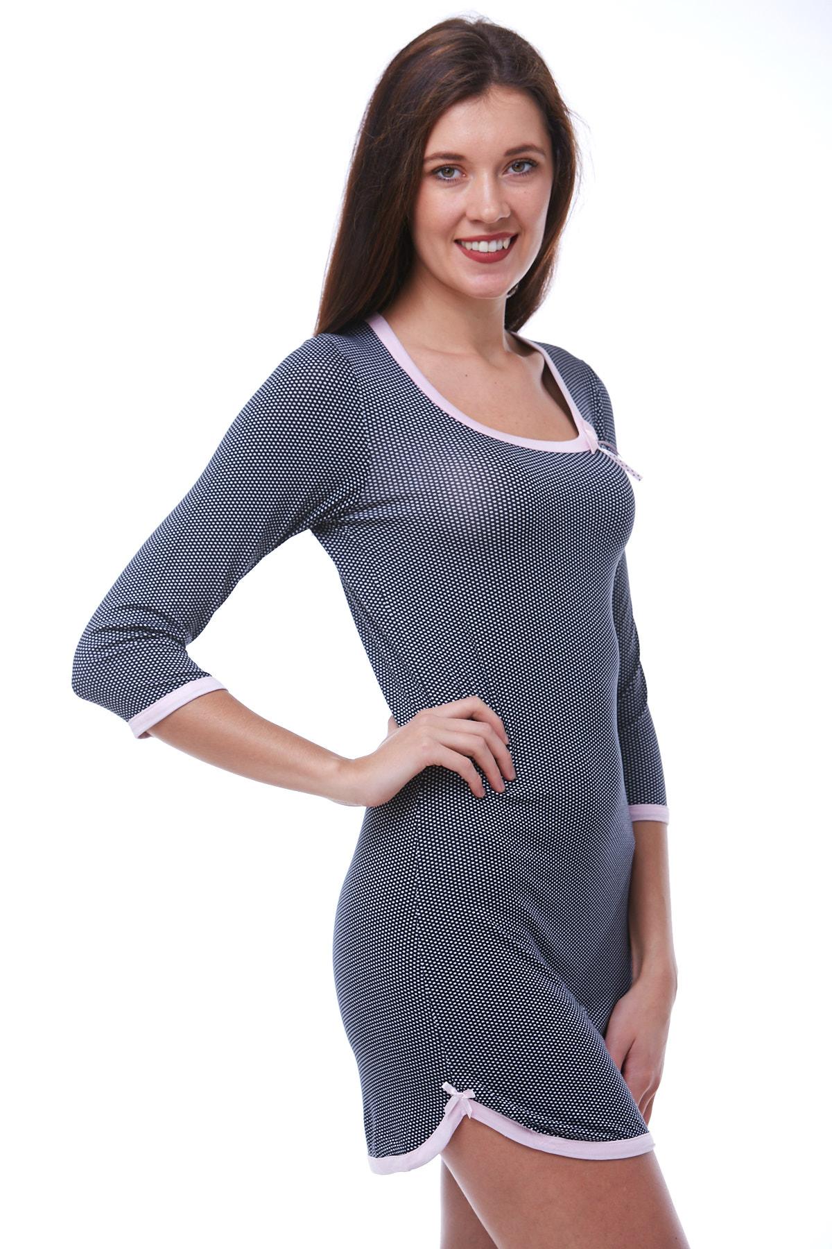 Jemná košilka pro ženu 1D0685