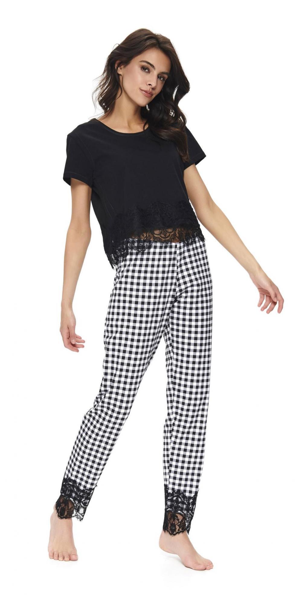 Dámské pyžamo 1B0739