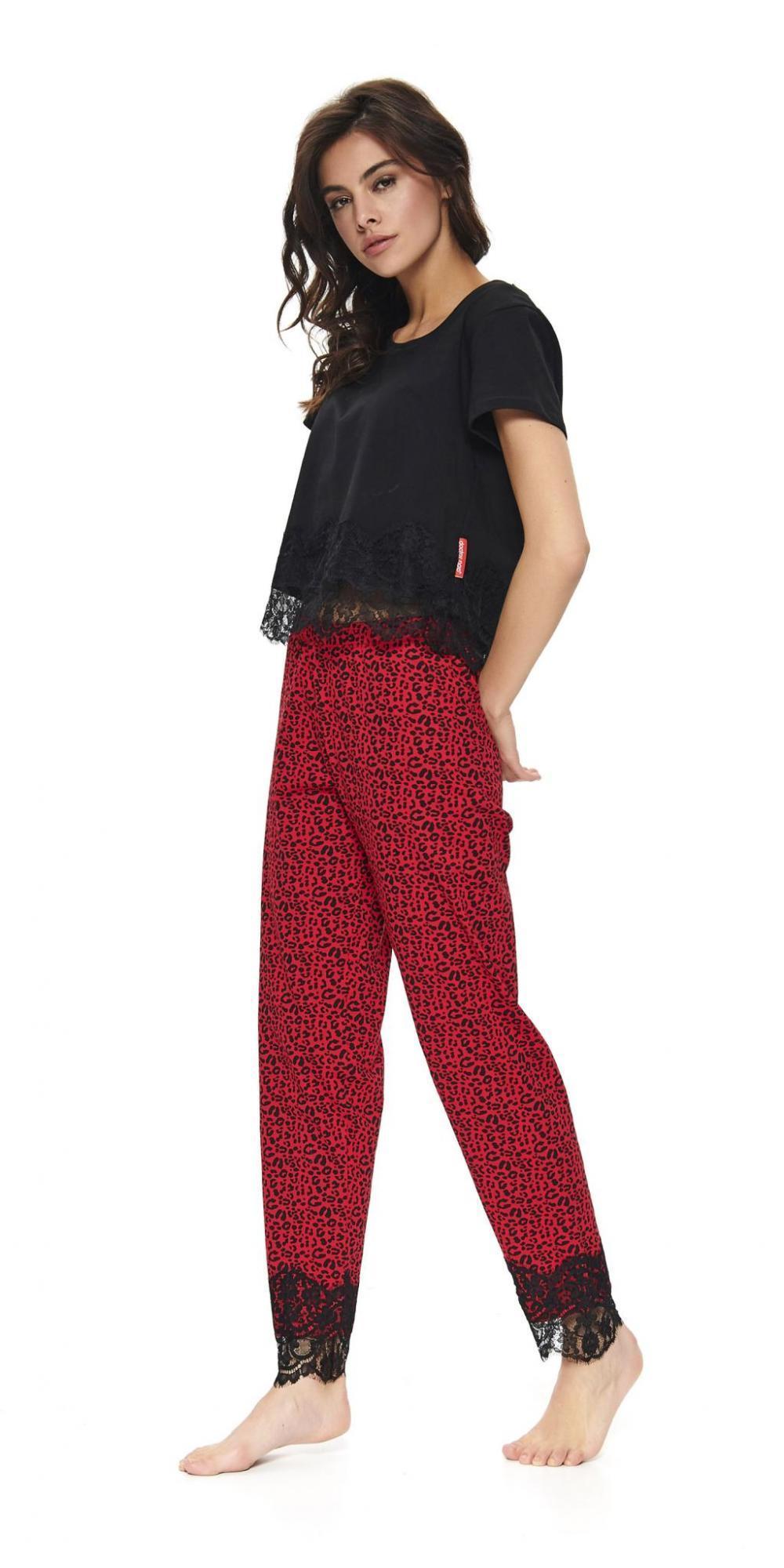 Dámské pyžamo 1B0737