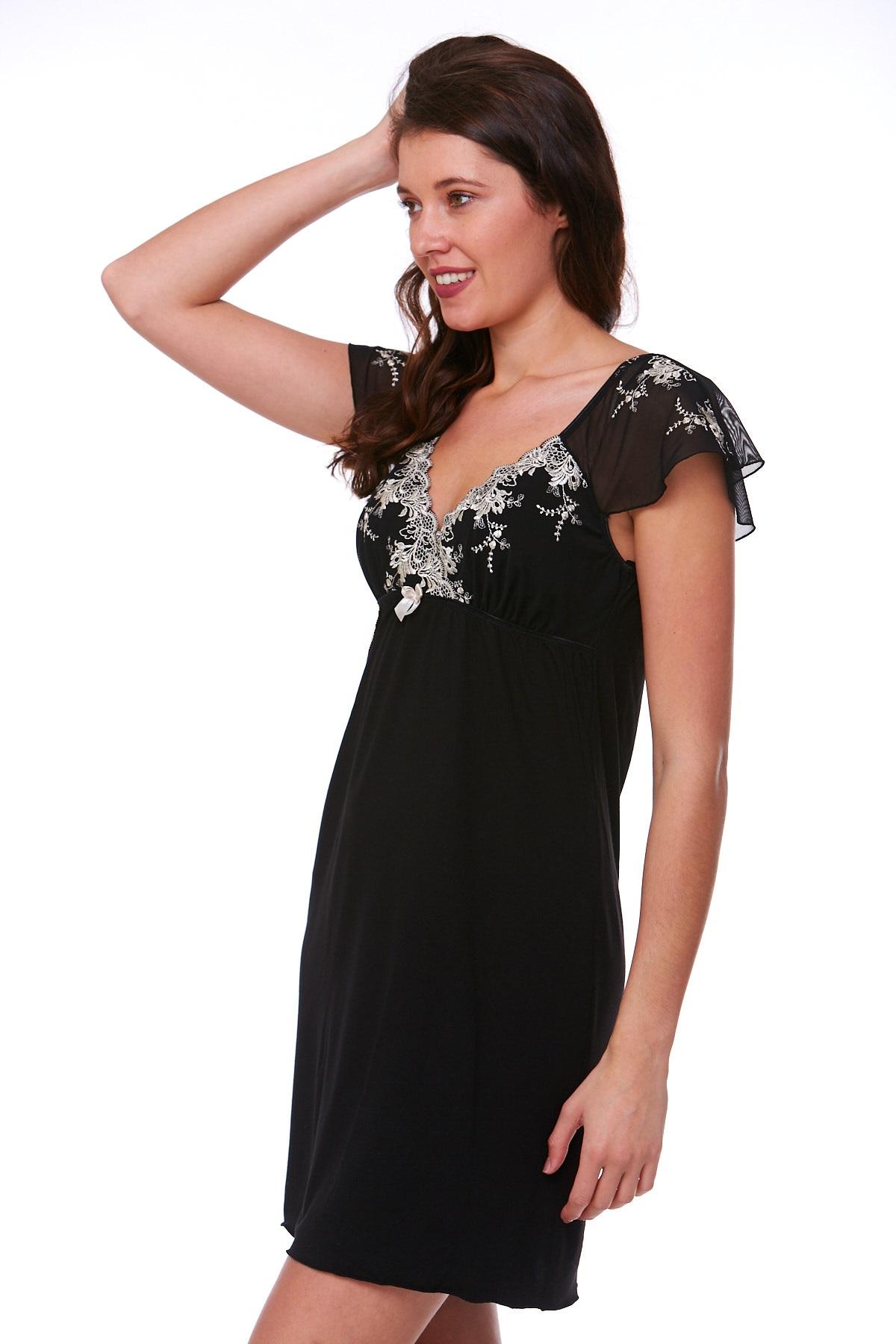 Noční košilka luxusní 1E8223