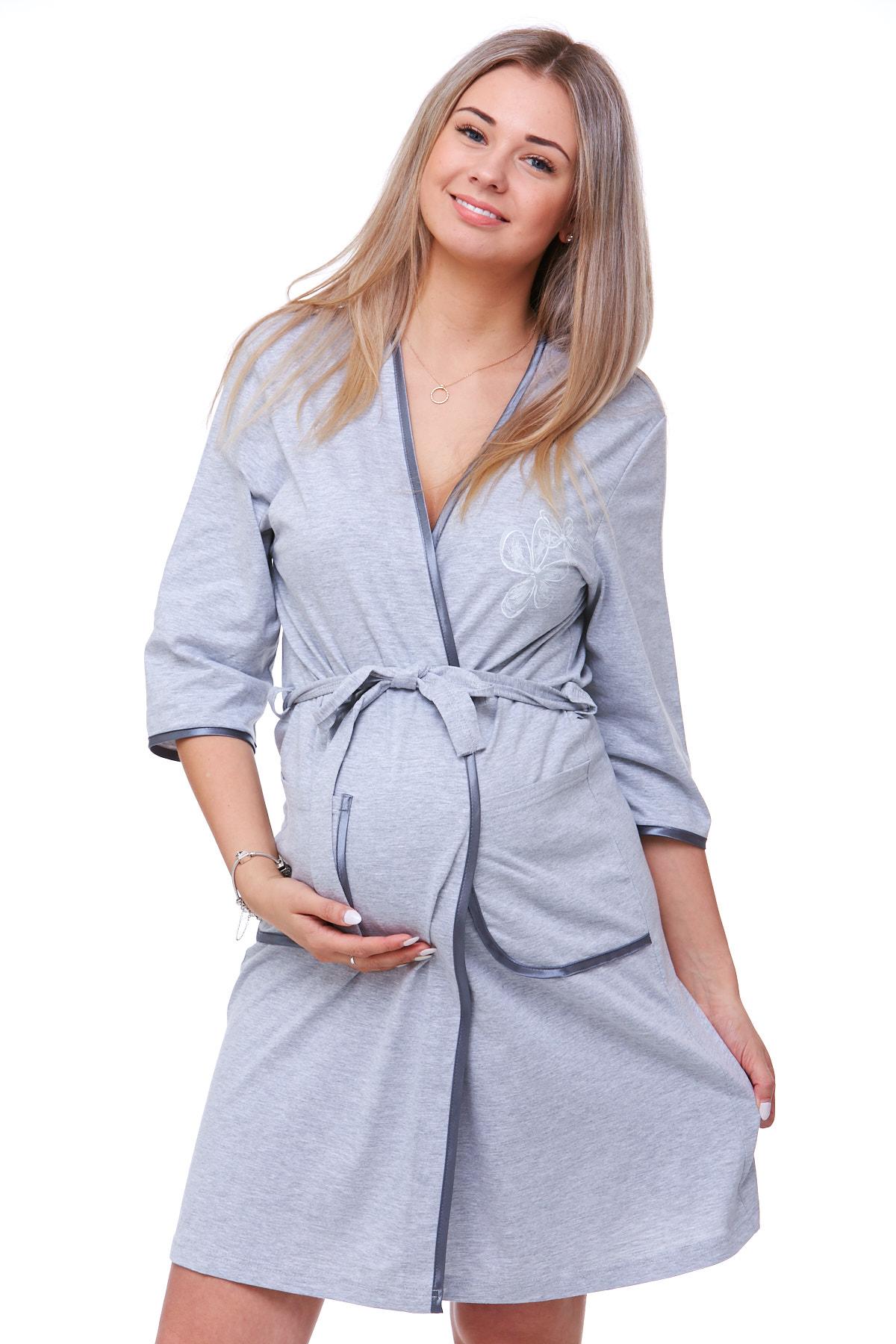 Župan těhotenský 1G0197