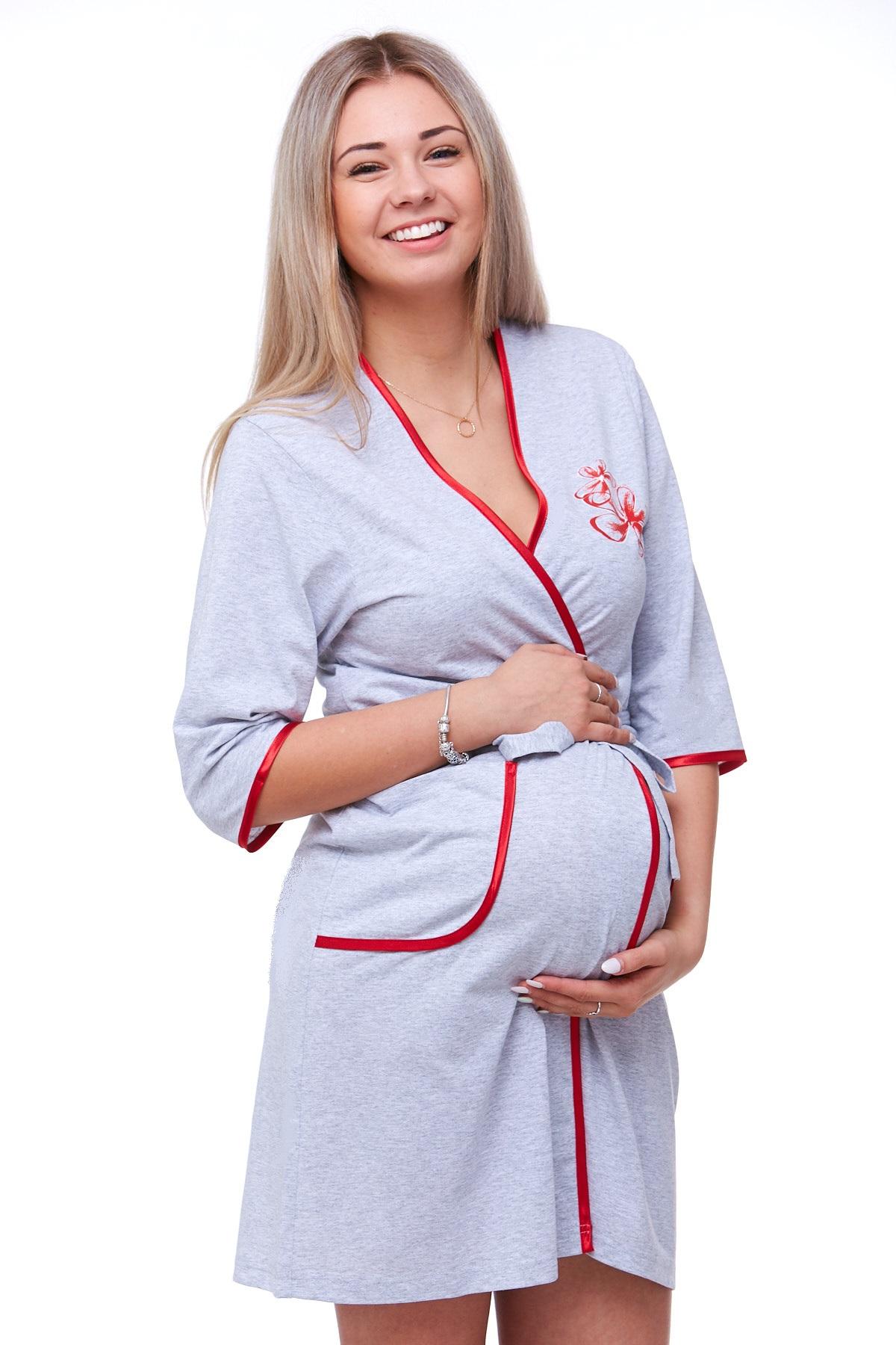 Župan těhotenský 1G0194