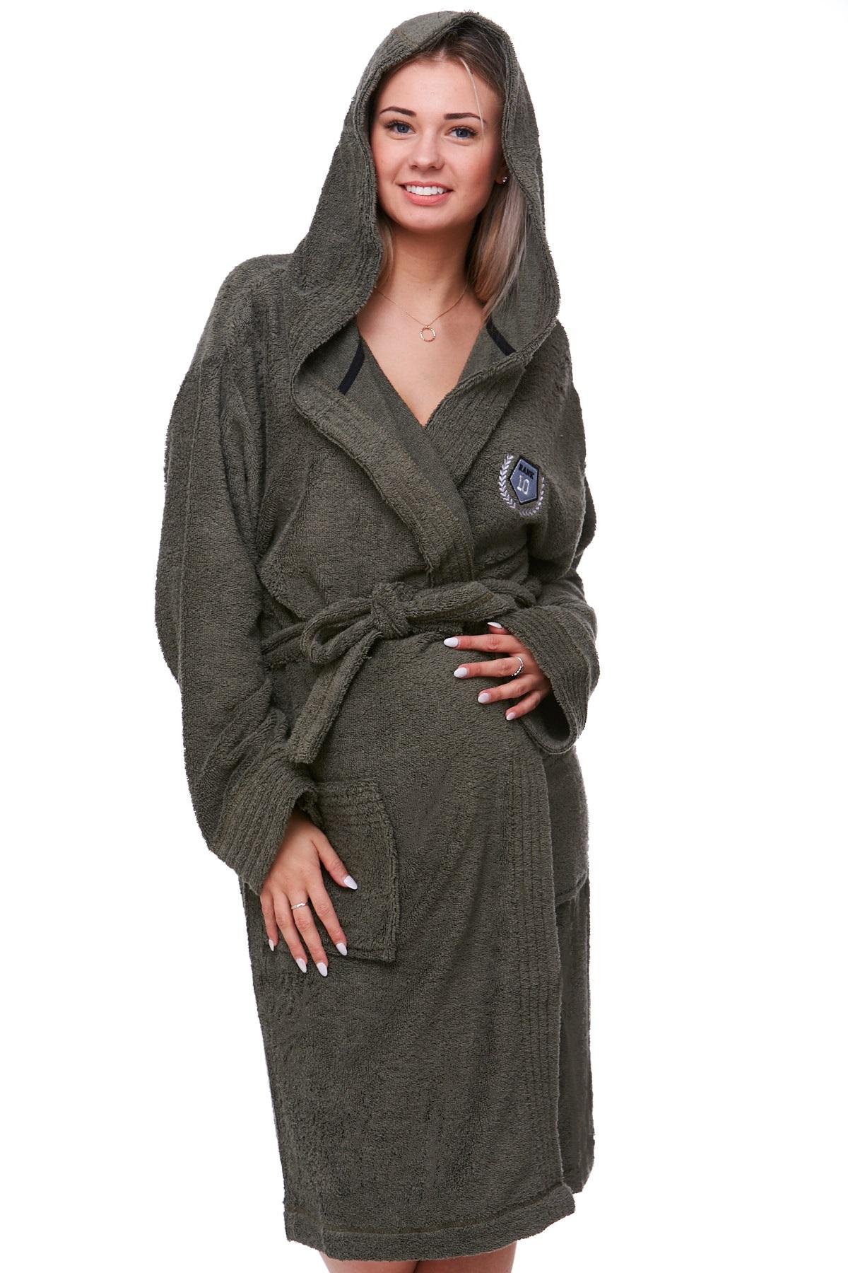 Těhotenský župan do porodnice 1W0251