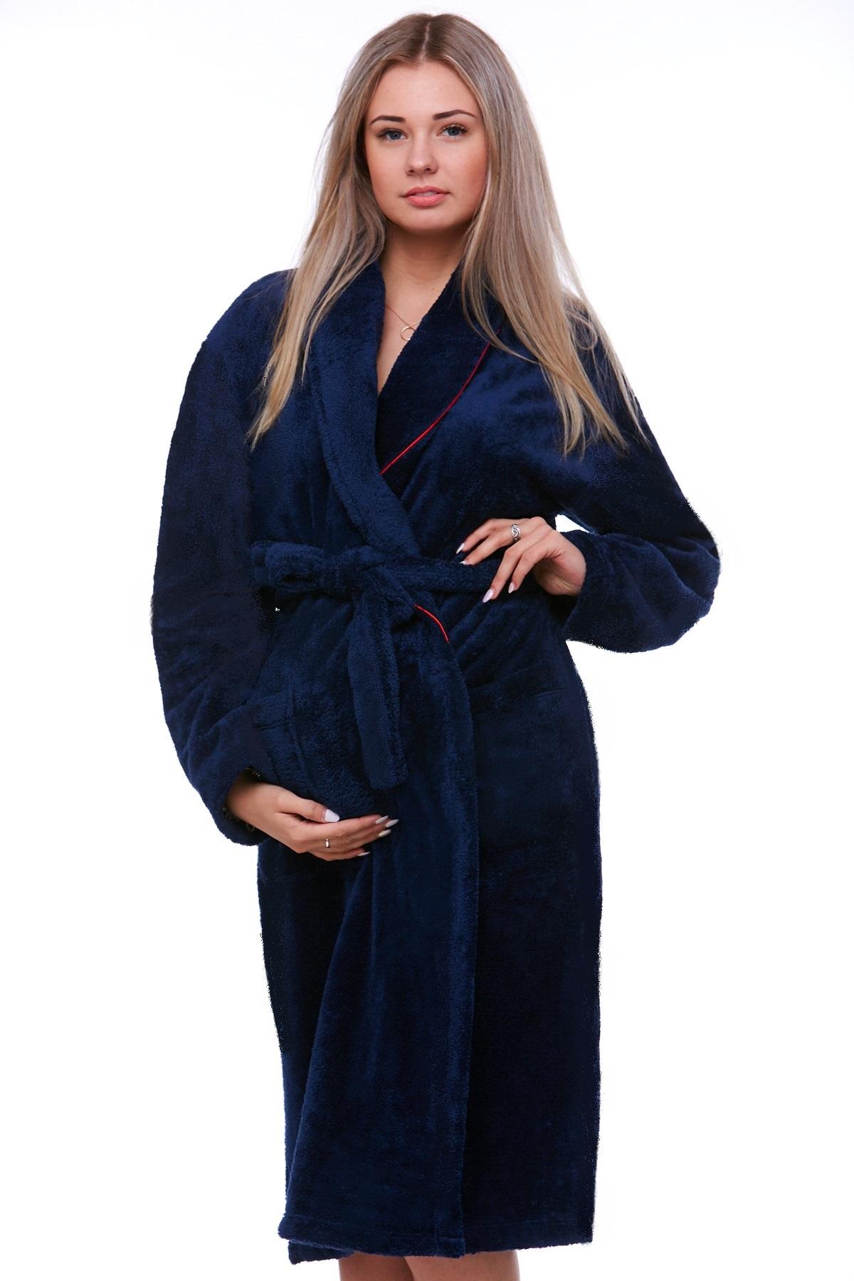 Těhotenský župan 1W0254