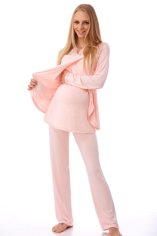 Pyžamo těhotenské i kojící 1B0741