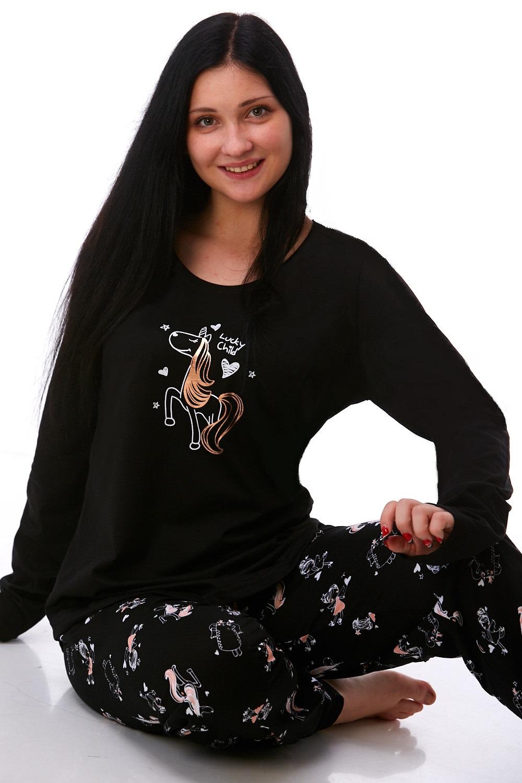 Dámské pyžamo comfort 1B0755