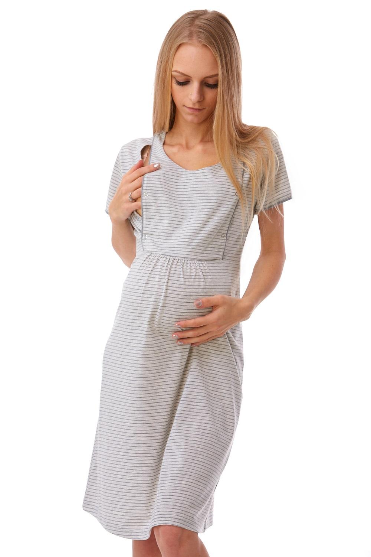 Košilka kojící do porodnice 1C1723