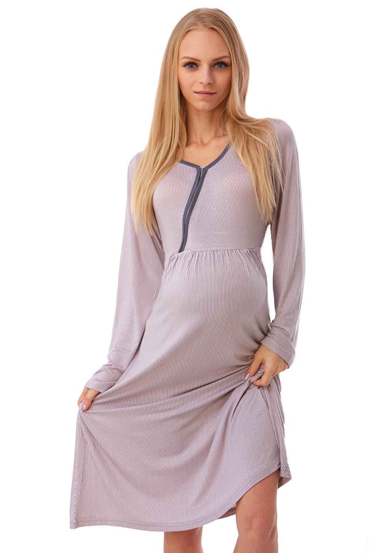 Těhotenská a kojící košile 1C1724