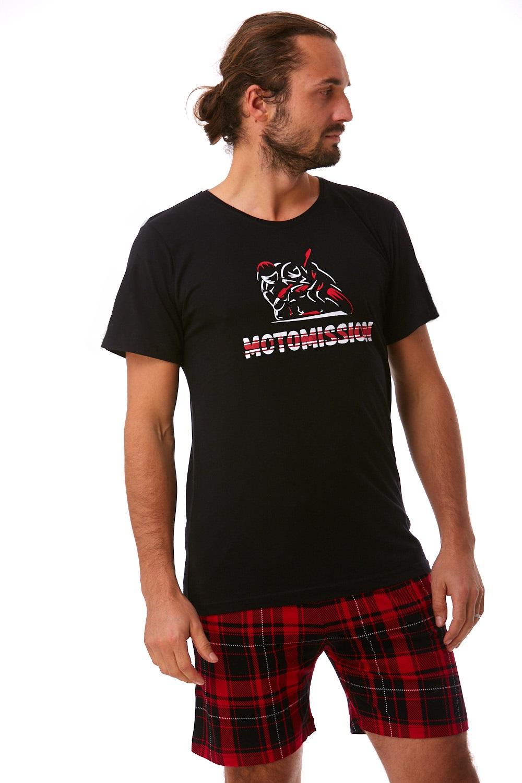Pyžamo pro muže luxusní 1P0736