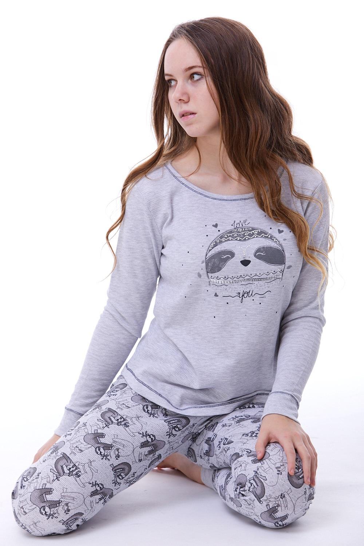 Dámské pyžamo comfort 1B0774