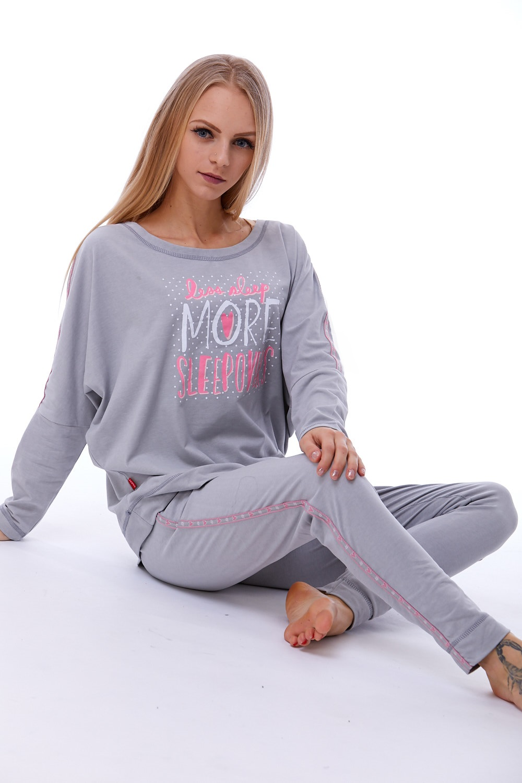 Dámské pyžamo comfort 1B0771