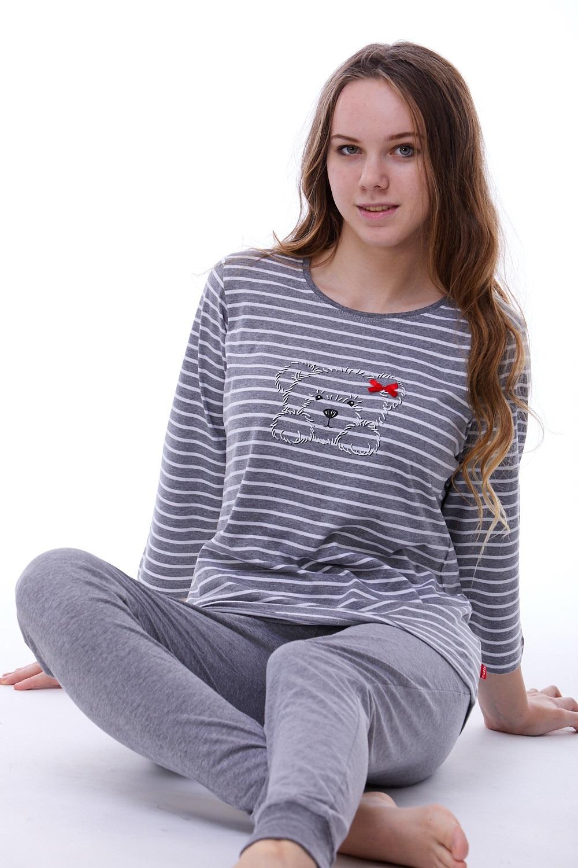 Dámské pyžamo comfort 1B0768