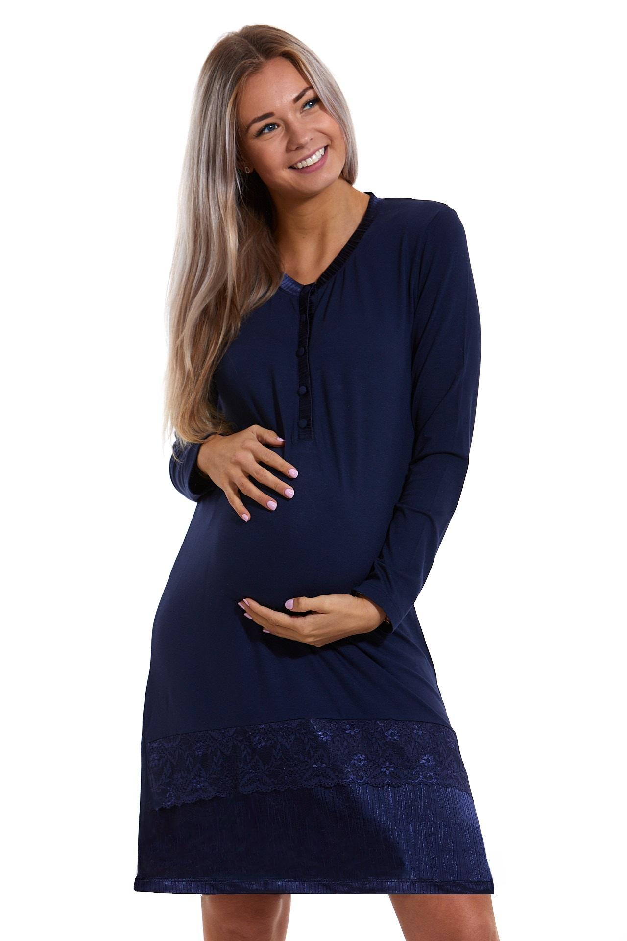 Košilka kojící luxusní 1D0703