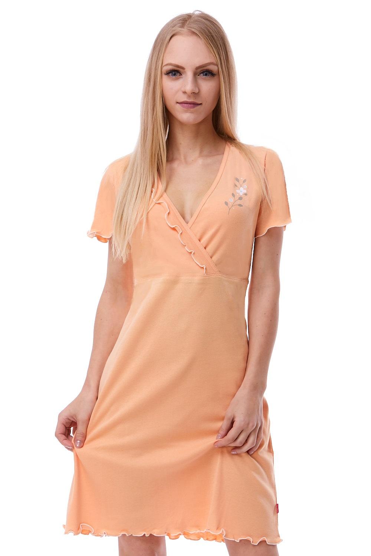 Kojící košilka do porodnice 1C1745