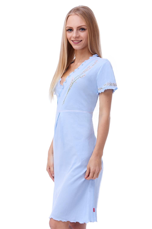 Kojící košilka do porodnice 1C1743