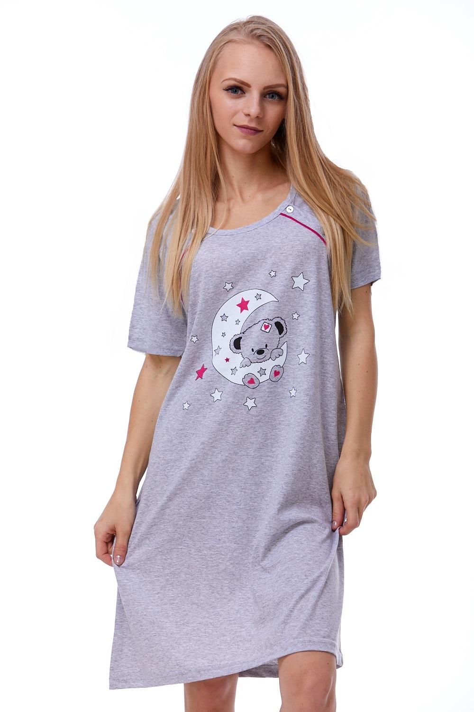 Noční košilka 1C1751